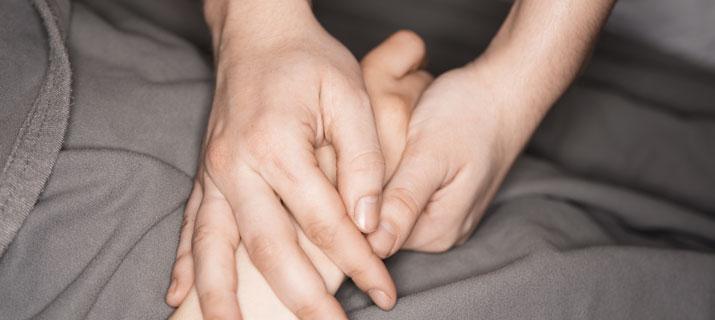 lager inom palliativ vård