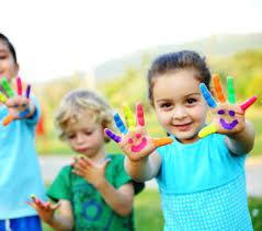 Barn- och fritid